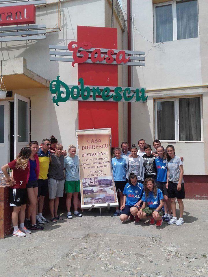 Cazare Craiova grupuri sportivi